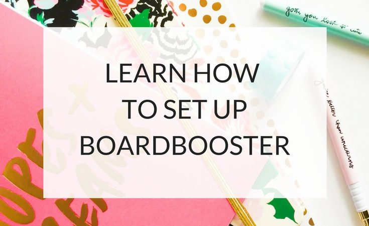 Learn How To Use BoardBooster